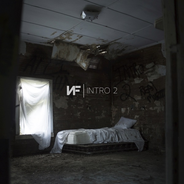 Intro 2 - Single NF CD cover