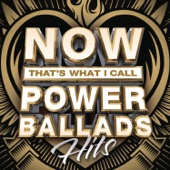 NOW That's What I Call Power Ballads Hits - Various Artists Cover Art