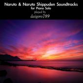Akatsuki's Theme: Naruto Shippuden