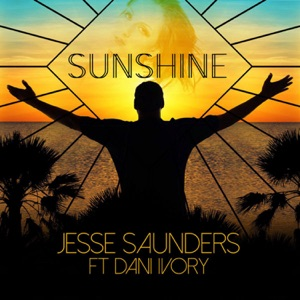 Jesse Saunders, Dani Ivory - Shout (Original Mix)