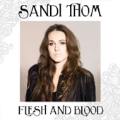 Flesh and Blood (feat. Buffy Saint-Marie)