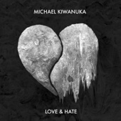 Michael Kiwanuka - Love & Hate  artwork
