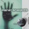 Phenomena, Planetshakers