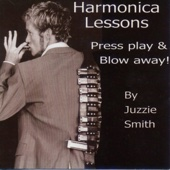 Press Play & Blow Away (67 Harmonica Lessons)