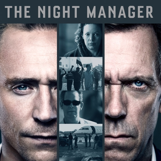 The Night Manager Episode 1