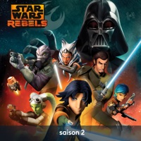 t l charger star wars rebels saison 2 volume 1 11 pisodes. Black Bedroom Furniture Sets. Home Design Ideas