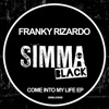 Franky Rizardo - Come Into My Life (feat. Tess Leah)