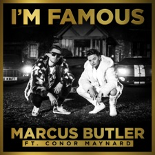 I'm Famous by Marcus Butler feat. Conor Maynard