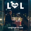 Language of Love - Single