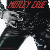 On with the Show - Mötley Crüe