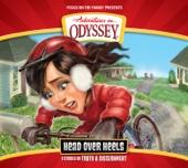 #60: Head Over Heels - Adventures in Odyssey Cover Art