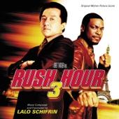 Rush Hour 3 (Original Motion Picture Score) - Lalo Schifrin