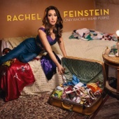 Cover to Rachel Feinstein's Only Whores Wear Purple
