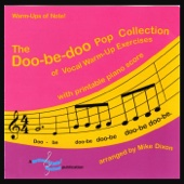 The Doo-Be-Doo Pop Collection of Vocal Warm-Up Exercises