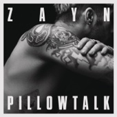 ZAYN - PILLOWTALK  arte