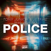 Police (feat. Rivero) - Single