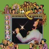 The Kinks - Muswell Hillbilly (Live at Carnegie Hall) kunstwerk