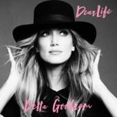Delta Goodrem - Dear Life artwork