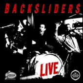 Backsliders - You Three (Live)  artwork
