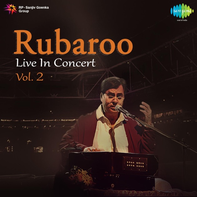 Live in Concert, Vol. 2 by Jagjit Singh & Chitra Singh on iTunes
