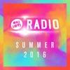 Onelove Radio Summer 2016, Various Artists