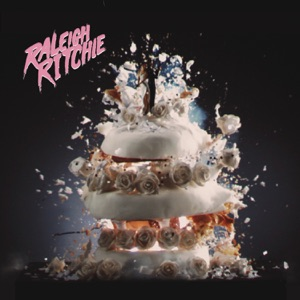 Raleigh Ritchie - Unicron Loev (CDQ)