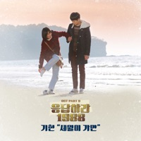 """As Time Goes By (From """"Reply 1988 [Original Television Soundtrack], Pt. 9"""") - Single"""