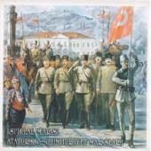 İstklal Marşı Atatürk ve Cumhuriyet Marşları