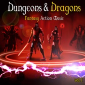Dungeons & Dragons, Vol. 2: Fantasy Action Music