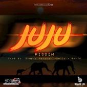 Juju Riddim - EP - Various Artists