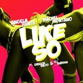 Like So (feat. Gregor Salto & DJ Buddha) - Angela Hunte & Machel Montano
