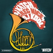 The Horns (feat. Greg Nice, DJ Kool & Deborah Lee) [Radio Edit] - DJ Katch