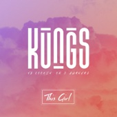 Kungs & Cookin' On 3 Burners - This Girl artwork