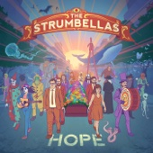 The Strumbellas - Spirits artwork