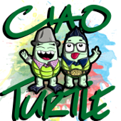 Ciao Turtle - EP