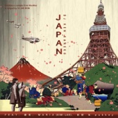 JAPAN (feat. 般若, MARIA, 紅桜 & pukkey)