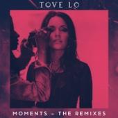 Tove Lo & Seeb - Moments (Seeb Remix) artwork