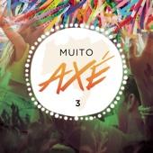 Muito Axé, Vol. 3 (Ao Vivo)