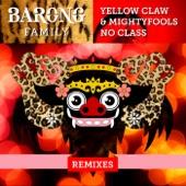 No Class (Remixes) - Single