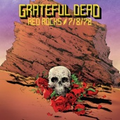Red Rocks Amphitheatre, Morrison, CO 7/8/78 (Live)