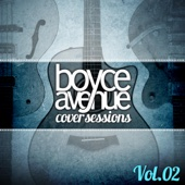 Cover Sessions, Vol. 2 cover art