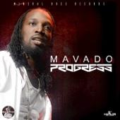 Mavado - Progress artwork