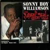 Sonny Boy Williamson & the Yardbirds (Live), Sonny Boy Williamson & The Yardbirds