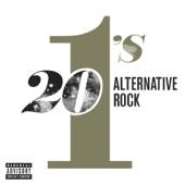 Various Artists - 20 #1's: Alternative Rock  artwork