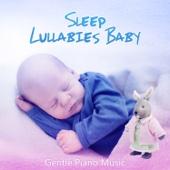 Sleep Lullabies Baby: Gentle Piano Music for Deep Sleep, Calm Babies & Newborn, Baby Sleep Through the Night, Relaxation Nature Sounds