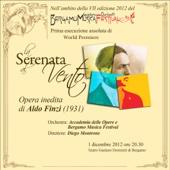 La Serenata al Vento (Comic Opera)