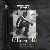 Reekado Banks - Oluwa Ni (Wemi You) artwork