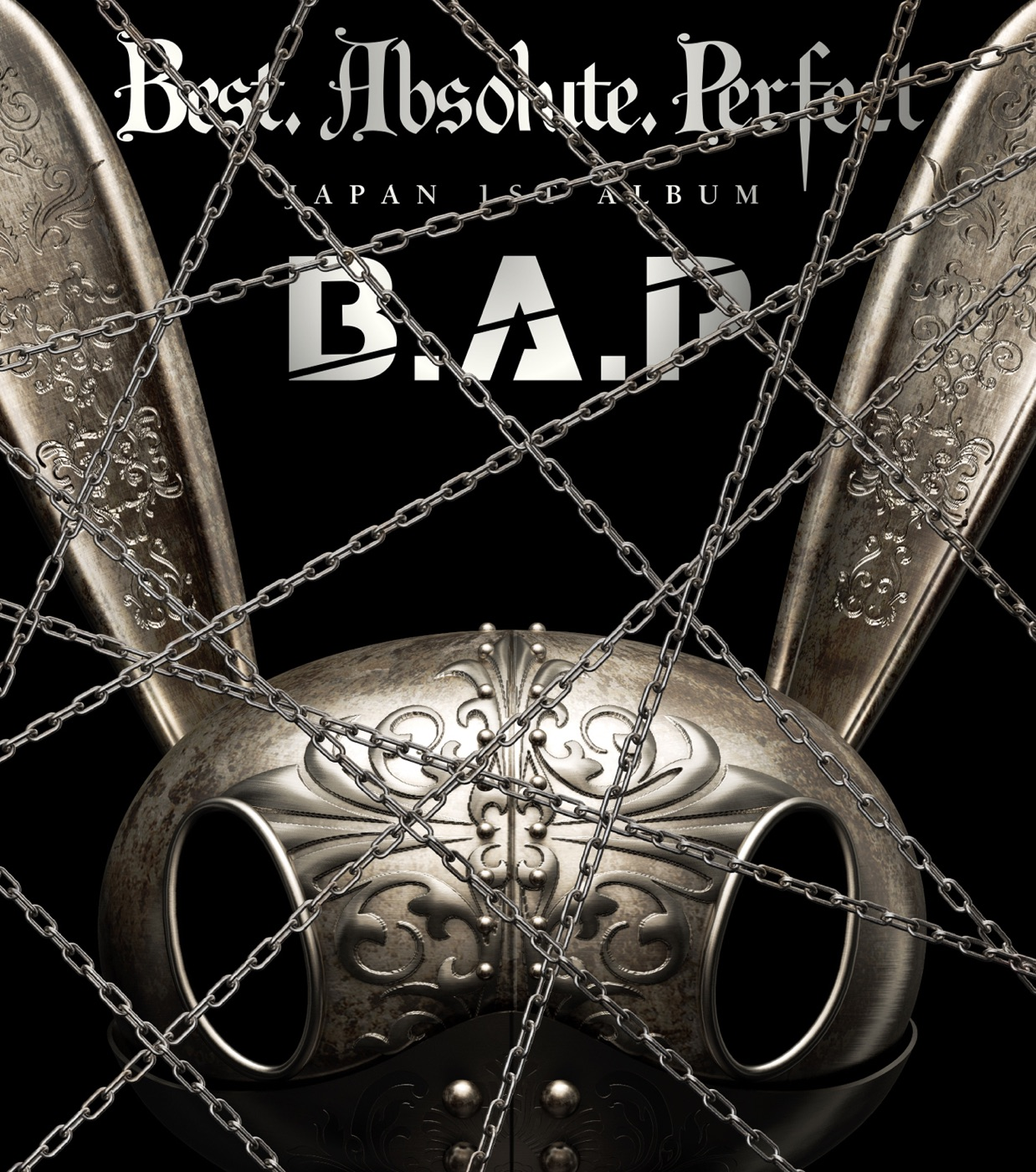 B.A.P - Best.Absolute.Perfect