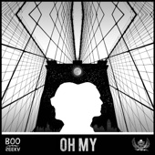 Oh My - Single cover art