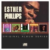 Esther Phillips - Original Album Series artwork